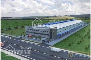Nhà xưởng đất công nghiệp huyện Cẩm Giàng với Gia Lộc