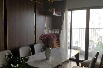 Chính chủ bán căn hộ 3PN chung cư Việt Đức Complex nội thất cơ bản giá 2.8 tỷ ban công Đông Nam