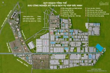 Đầu tư bất động sản tại Từ Sơn Bắc Ninh