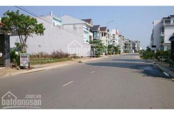 Chính chủ bán đất 125m2 đường Trần Văn Chẩm, huyện Củ Chi, giá 800 triệu sổ hồng riêng