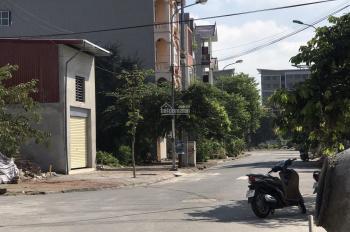 Bán đất TĐC Trâu Quỳ, Gia Lâm. Gần đường Nguyễn Mậu Tài