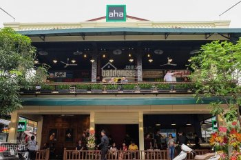 Tôi chính chủ cần cho thuê nhà mặt phố Trần Huy Liệu, Ba Đình, diện tích 90m2