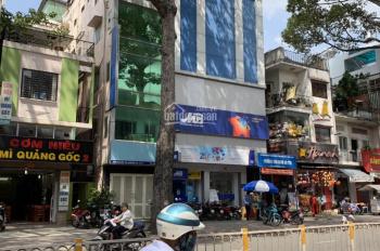 Bán nhà mặt tiền đường Nguyễn Chí Thanh, Quận 5 (4 * 22m) 5 lầu đẹp