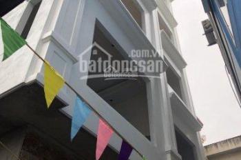 Bán nhà TTVD, gần TT thương mại Thanh Trì, gần bệnh viện đa khoa TT, 35m2, 4,5 tầng, 2 tỷ 4