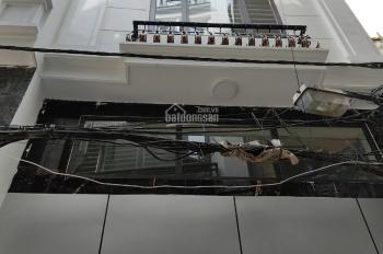 Siêu phẩm nhà lô góc 42m2 nội thất xịn sò tại TT Văn Điển, cách chợ Văn Điển 10m