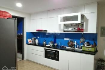 Bán căn hộ 100m2 đủ đồ 3 phòng ngủ tại Lê Văn Lương, giá 3,35 tỷ bao phí sang tên 0985 381 248