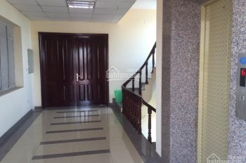 Chính chủ cho thuê nhà mặt phố Bà Triệu gần ngã ba tiện dừng đỗ: 95m2 x 7 tầng + hầm, mặt tiền 4,5m