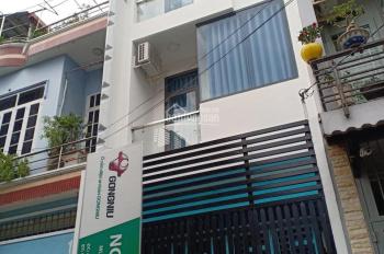 Nhà bán hẻm nhựa đường Quách Văn Tuấn thuộc K300; Giá chỉ 10 tỷ 9; diện tích 4x20m, giá chỉ 10,9 tỷ