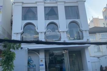 Tổng công ty cho thuê lại mặt bằng 600m2 Nguyễn Thông, Quận 3