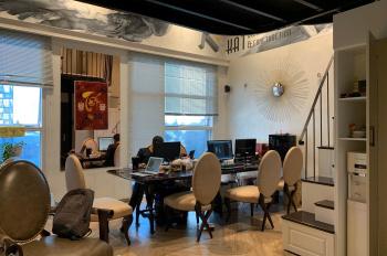 Bán căn hộ Officetel Sunrise City có lửng giá 2 tỷ