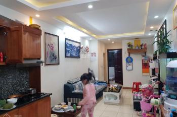 Cần bán căn hộ Xuân Mai Tô Hiệu, 57m2 2 phòng ngủ ban công Đông Nam