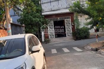 Bán nhà mới trệt 3 lầu khu Phú Mỹ Chợ Lớn đường Phạm Hữu Lầu, Phú Mỹ, Q7 DT 5x18,5m