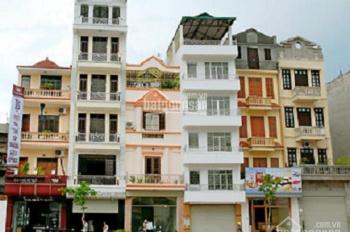 Cho thuê nhà góc 2 mặt tiền Nguyễn Tri Phương, quận 10, (6x17m), giá 130 triệu