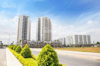 Cho thuê căn hộ Mizuki, 56m2, 2PN, 6,5tr/th, bao phí quản lý, LH 0933.887.293