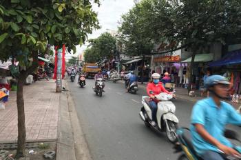 Chính chủ bán nhà mặt tiền Phạm Văn Chí, P8, Q6, DT: 5.6x25m (103m2) giá: 15 tỷ. LH: 0931233986