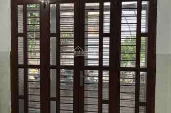 Cho thuê nhà mặt tiền 2a Trần Khánh Dư, trung tâm, Quận 1