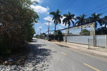 Chính chủ bán gấp 170m2 đất đường Đoàn Nguyễn Tuấn, Bình Chánh - Sổ full thổ - LH: 0356 883 439