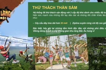 Bán shophouse Vinwonders - Thiên đường vui chơi giải trí lớn nhất Việt Nam, hàng đầu châu Á