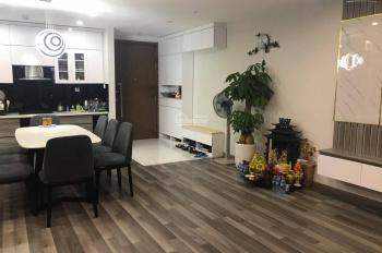 Chính chủ bán căn hộ Hapulico, toà 21T2, căn hộ 1608, diện tích 128,8m2, 3PN. LH 0983282219