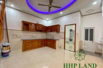 Căn nhà mới xây, hợp mua ở hay cho thuê khu dân trí thuộc Hóa An, cách cầu Mới 500m, 0976711267