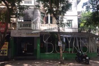 Cho thuê nhà mặt phố Hàng Bài 360m2 mặt tiền 18m kinh doanh được mọi mô hình