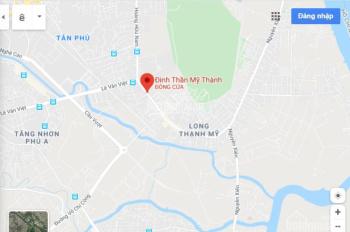 Bán nhà HXH góc Lê Văn Việt - Nguyễn Văn Tăng, DT 5x20m, giá 3.9 tỷ, TL