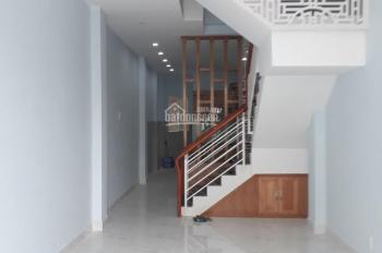 Bán nhà 1/ đường Cống Lở 50m, P. 15, Tân Bình, 2 lầu đúc, đường 6m thông, tiện mở văn phòng