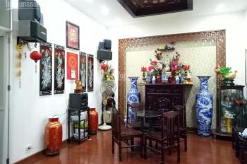 Bán gấp nhà phố Hương Viên, Lò Đúc, định cư nước ngoài, 66m2, 4,8 tỷ