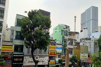 Cho thuê nhà MT Nguyễn Thị Diệu, Quận 3, ngang 7m, giá 100 tr/tháng
