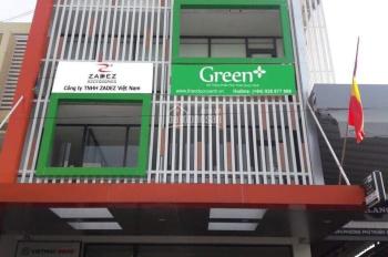 Cho thuê MT Cửu Long ngay Trường Sơn (9 x 16m) 3 tầng siêu vị trí KD giá 55 triệu/tháng