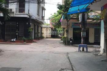 Bán nhà phố Nguyễn Khả Trạc, Cầu Giấy, mặt tiền đẹp DT 65m2 x 5 tầng, đường ô tô. Giá bán 13,5 tỷ