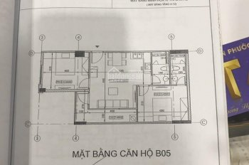 Duy nhất căn hộ 66m2 CT4 Phước Hải chỉ 1,630 tỷ