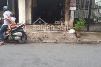 Bán nhà mặt tiền Trương Định, Phường 6, TP. Bến Tre