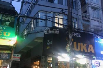 Cần bán gấp nhà MT Trần Phú, Quận 5, đoạn 2 chiều, DT: 4.2 x23m, 3 lầu vuông vức chỉ 29 tỷ