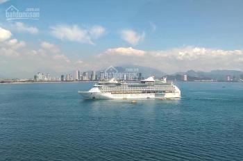 Tôi cần bán khách sạn mặt biển Nha Trang 120 tỷ