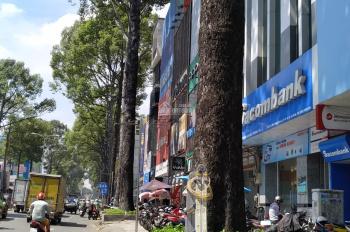 Siêu phẩm, bán tòa nhà mặt tiền đường Lê Hồng Phong, Q. 10, DT 7x25m, 4 lầu, giá chỉ 45 tỷ
