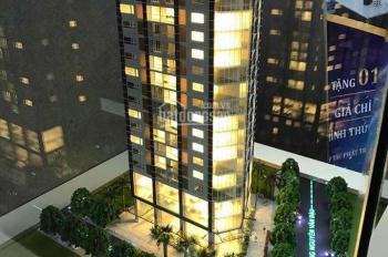 Bán CC Sun Village, 100m2 3PN NTCC có balcony rộng mặt tiền Nguyễn Văn Đậu giá tốt 4.5 tỷ!