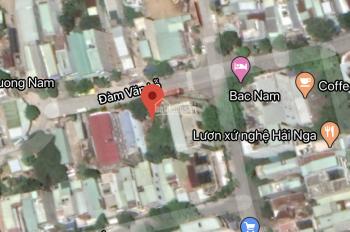 Cho thuê 500m2 ngang 20m đất mặt tiền Đàm Văn Lễ bên hông bến xe