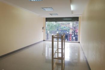 Cho thuê mặt bằng kinh doanh đường Lê Lợi, Ngô Quyền, Hải Phòng
