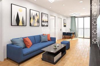 Cho thuê căn hộ 2 phòng ngủ 77m2 Vinhomes D'Capitale Trần Duy Hưng full đồ. Giá 14 tr/th