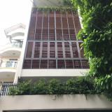 Bán nhà hẻm 86 đường Ông Ích Khiêm, P. 5, Q. 11, DT: 6.8x25.5m 3 lầu ST, 28 phòng, giá 16.5 tỷ TL