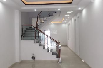 Bán nhà xây mới 50m2x3T, ô tô vào nhà chỉ với 1.1 tỷ, Cầu Đen - Đặng Cương - Hải Phòng, 0968463199