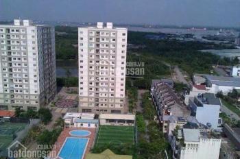 118m, 3PN 2WC - 2,7 tỷ - Chung cư VStar - đường Phú Thuận, phường Phú Thuận, quận 7