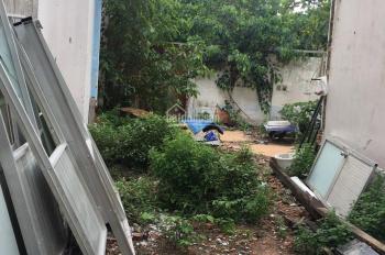Đất rộng Nguyễn Du, Gò Vấp, 110m2, giá chỉ 60tr/m2