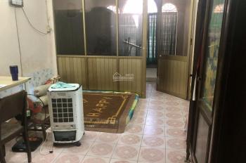Cho thuê nhà mặt tiền đường Phạm Hùng, DT 4x18, giá 10tr/tháng