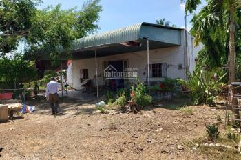 Bán nhà vườn xã Phú Lý, Vĩnh Cửu, Đồng Nai, DT 1100m2(42x262m), giá 5 tỷ, LH: 0907.260.265