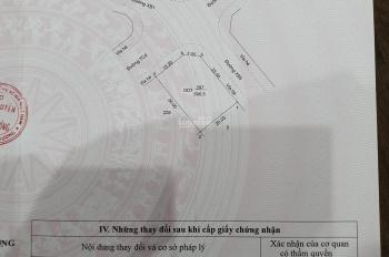 Cho thuê đất lô góc Mỹ Phước 2, DT 590.5m giá 15tr/tháng