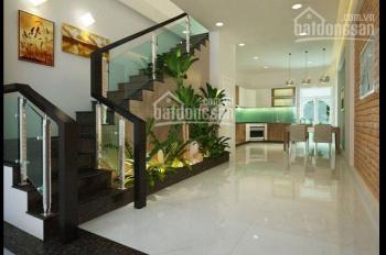 Gia đình xuất ngoại cần bán gấp nhà MT Nguyễn Bá Tòng, Q. Tân Bình. Giá 12.5 tỷ DT: 6x16m