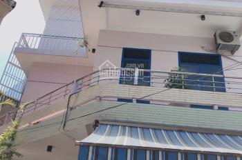 Bán nhà 3 tầng đường Đống Đa, Đà Nẵng