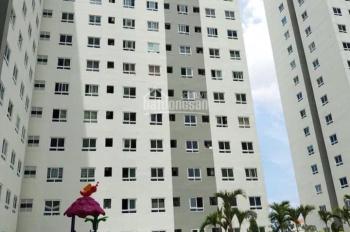 Chính chủ cần thu hồi vốn bán CH Topaz Home